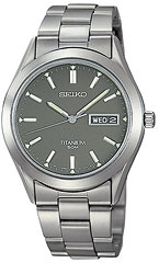 Seiko Dress SGG707 Watch