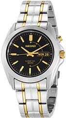 Seiko  SMY115 Watch