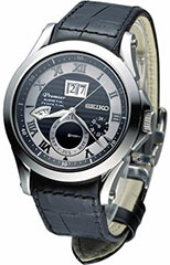 Seiko Premier SNP061 Watch