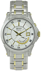 Seiko Premier SRN004 Watch