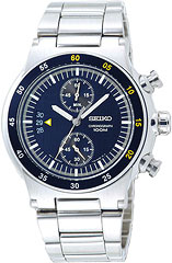 Seiko  SNN117 Watch