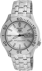 Seiko Seiko 5 SNK033K Watch