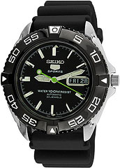 Seiko Seiko 5 SNZB23K2 Watch