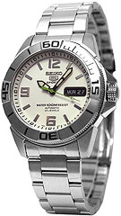 Seiko Seiko 5 SNZE21 Watch
