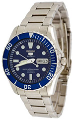 Seiko Seiko 5 SNZF13 Watch
