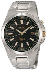 Seiko  SKA419P1 Watch