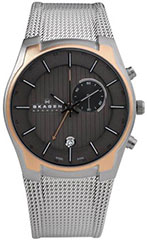 Skagen  853XLSRM Watch