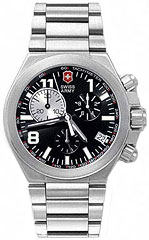 Swiss Army Convoy 241158 Watch