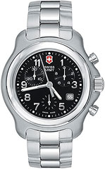 Swiss Army Officer 24771 Watch