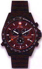 Swiss Military  06-5007-13-004 Watch