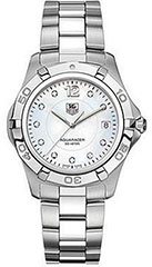Tag Heuer Aquaracer WAF1115BA0810 Watch