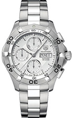 Tag Heuer Aquaracer CAF2011BA0815 Watch
