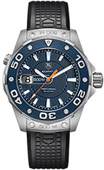 Tag Heuer Aquaracer WAJ1112FT6015 Watch