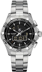 Tag Heuer Aquaracer CAF1010BA0821 Watch