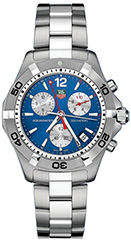 Tag Heuer Aquaracer CAF1112BA0803 Watch