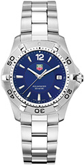 Tag Heuer Aquaracer WAF1113BA0801 Watch