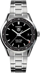 Tag Heuer Carrera WV2115BA0787 Watch