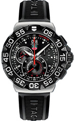 Tag Heuer Formula One CAH1010BT0717 Watch