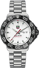 Tag Heuer Formula One WAH1111BA0850 Watch