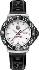 Tag Heuer Formula One WAH1111BT0714 Watch