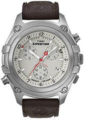 Timex Expedition T49747 Watch