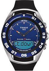 Tissot T-Touch T0564202704100 Watch