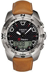 Tissot T-Touch T0134204620100 Watch