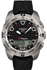 Tissot T-Touch T0134204720100 Watch