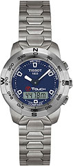 Tissot T-Touch T33758841 Watch