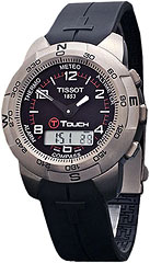 Tissot T-Touch T33779851 Watch