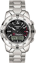 Tissot T-Touch T33788892 Watch