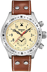 Traser H3 Aviator T5302H5E4P18 Watch