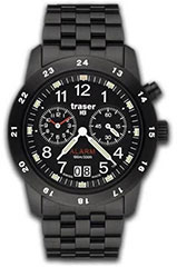 Traser H3 Classic T40043593201 Watch