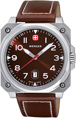Wenger AeroGraph 72423 Watch