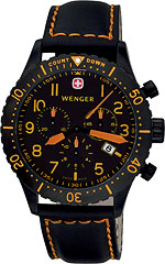 Wenger AeroGraph 77003 Watch