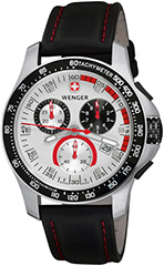 Wenger Battalion 70791 Watch