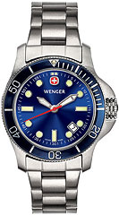 Wenger Battalion 72338 Watch