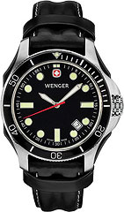 Wenger Battalion 72325 Watch