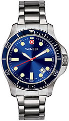 Wenger Battalion 72328 Watch