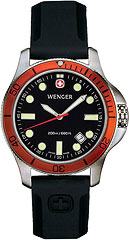 Wenger Battalion 72343 Watch
