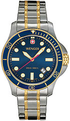 Wenger Battalion 72346 Watch