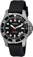 Wenger Battalion 72349 Watch