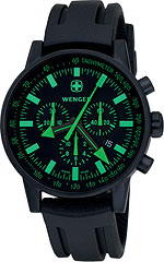 Wenger Commando 70891 Watch