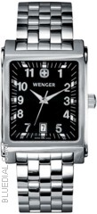 Wenger Escort 75126 Watch