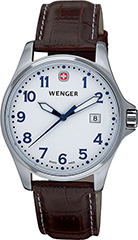 Wenger TerraGraph 72781 Watch