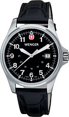 Wenger TerraGraph 72785 Watch