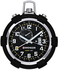 Wenger Traveler 73015 Watch